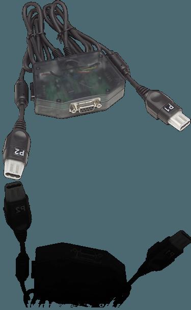 Joystick X-Adapter