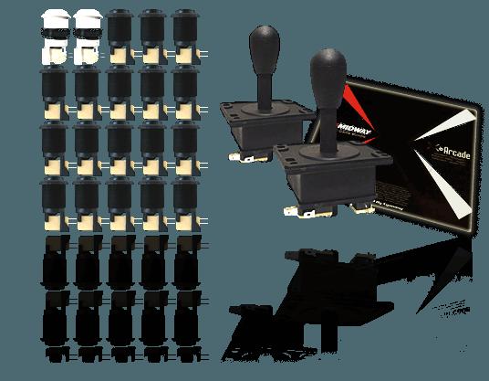 Joystick X-Kit